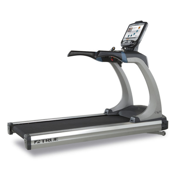 cs650 Treadmill