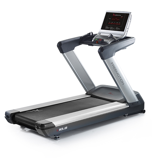 t10.8 Commercial Treadmill